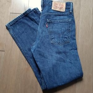 Unisexe Levi's Jeans 514